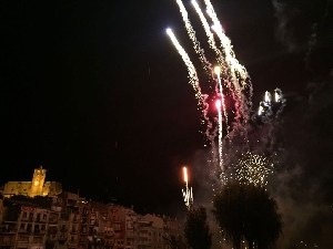 Focs artificials