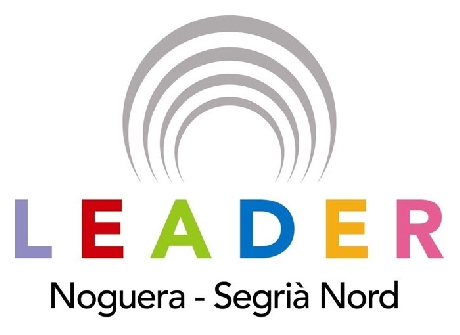 Logotip del Leader